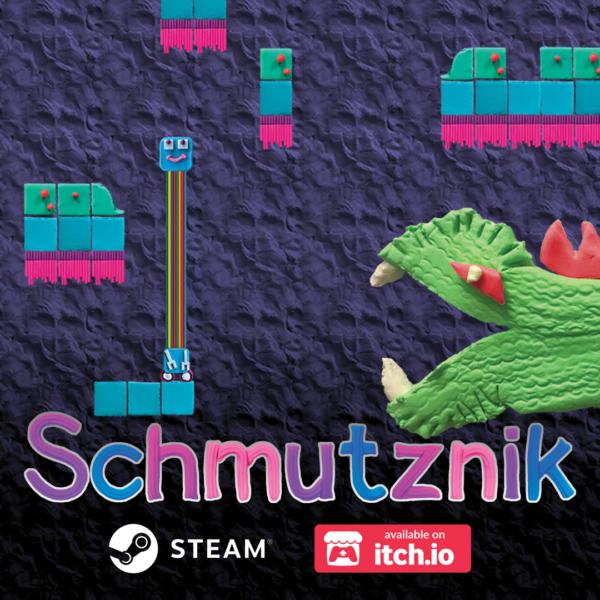 Schmutznik - a PC game by Avram Dumitrescu